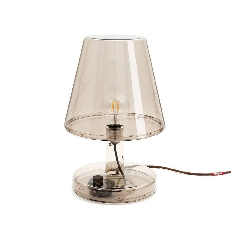 Edison Poser D'extérieur Blanc Led The Grand Lampe H90cm Fatboy À CthQxsrd