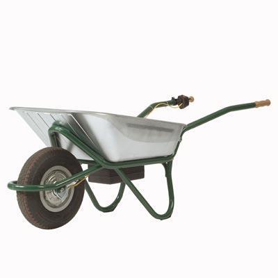 Chariot de jardinage