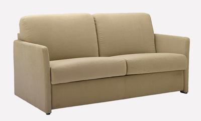 canape lit gigogne et fauteuil de style brocante victoria. Black Bedroom Furniture Sets. Home Design Ideas