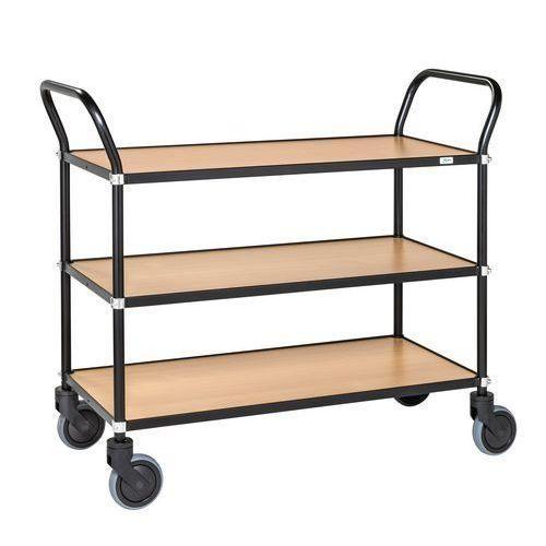 chariots de service kongamek achat vente de chariots de service kongamek comparez les prix. Black Bedroom Furniture Sets. Home Design Ideas