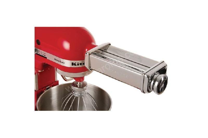 Machines p te domestiques kitchenaid achat vente de - Machine a pate penne ...