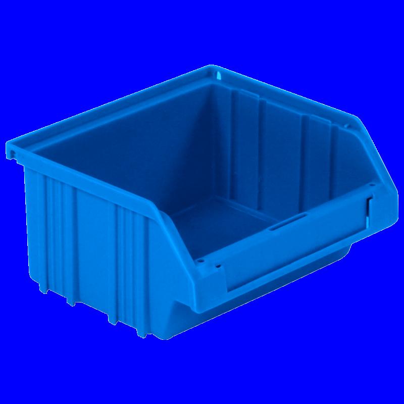 Bac à bec Eco 0,3 L. Bleu - 5180068