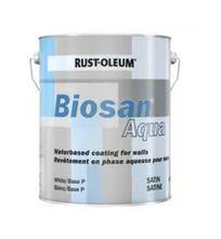 Peinture de finition - biosan® aqua