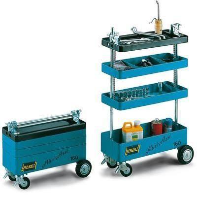 chariots porte outils comparez les prix pour professionnels sur page 1. Black Bedroom Furniture Sets. Home Design Ideas