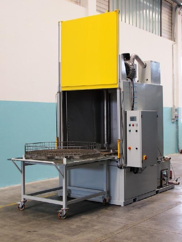 Machine de lavage masterwash cm
