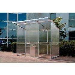 Accessoires pour espaces fumeurs tous les fournisseurs for Abris exterieur pour fumeur
