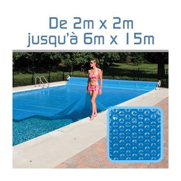 B che de piscine tous les fournisseurs de b che de for Fournisseur piscine