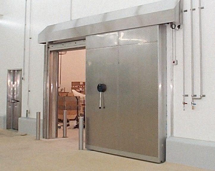 Portes coulissantes industrielles tous les fournisseurs