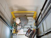 Maintenance d'ascenseurs