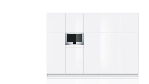 bosch four vapeur hmt85dl53 hmt 85 dl 53 inox. Black Bedroom Furniture Sets. Home Design Ideas