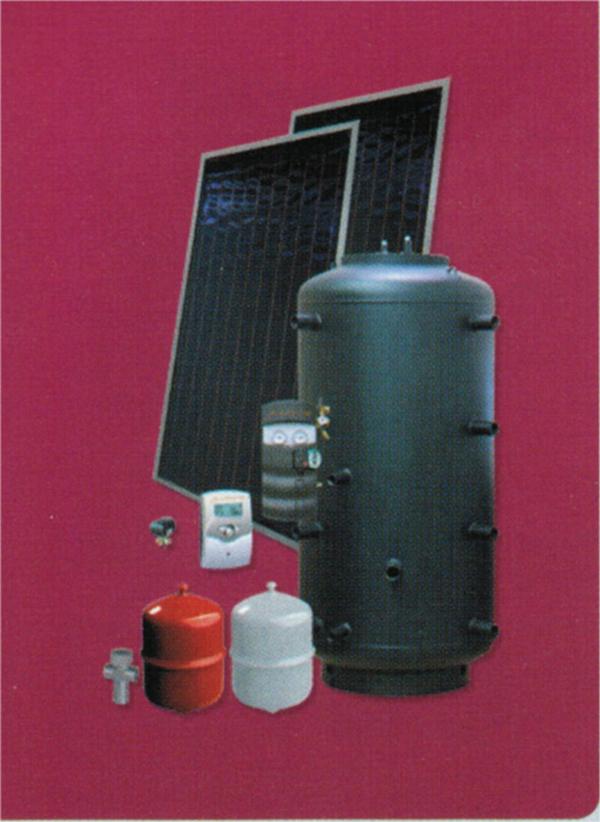 chauffe eau et chauffage solaire. Black Bedroom Furniture Sets. Home Design Ideas