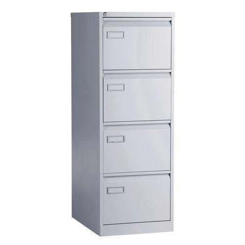 classeur tiroirs pour dossiers suspendus manutan comparer les prix de classeur tiroirs. Black Bedroom Furniture Sets. Home Design Ideas