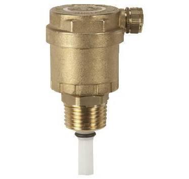 Accessoires pour radiateurs giacomini achat vente de accessoires pour radiateurs giacomini - Purgeur automatique radiateur ...