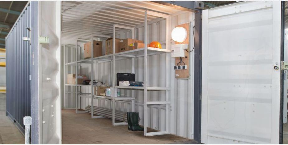 abris de chantier algecostorage. Black Bedroom Furniture Sets. Home Design Ideas