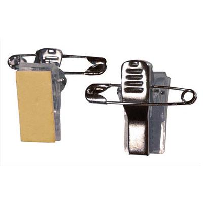 75 mm-Pack de 10 Ressort en acier pinces