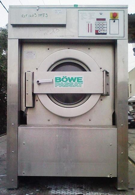 LAVE LINGE - BOWE PASSAT