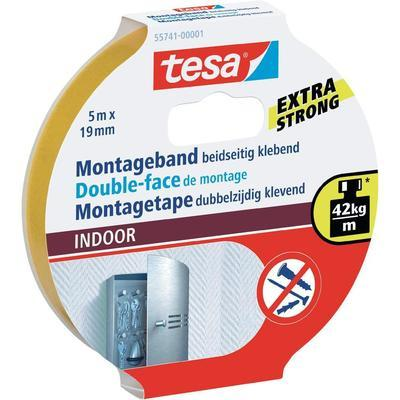 Bande De Montage Tesa Powerbond Tesa 55741 Orange L X L