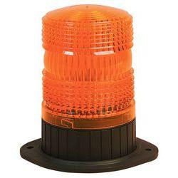 FEU A ECLATS XENON ORANGE, 12/72V FIXATION, PERMANENTE