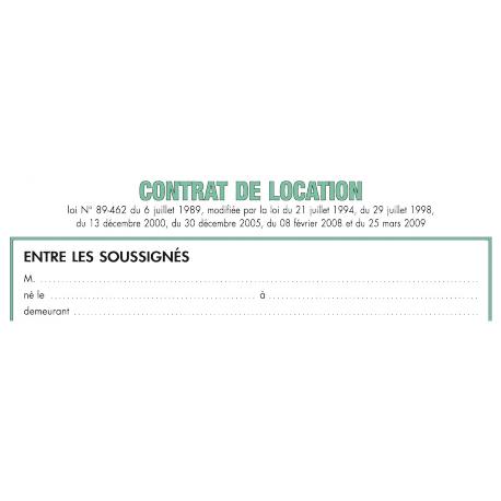 Agendas 2014 achat vente agendas 2014 au meilleur prix for Contrat de location non meuble