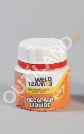 Accessoires de soudage par flamme weldteam achat vente de accessoires de soudage par flamme - Produit pour nettoyer l etain ...