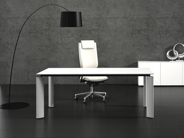 bureau de direction mdd achat vente de bureau de. Black Bedroom Furniture Sets. Home Design Ideas