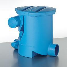 Filtres d'eau de pluie