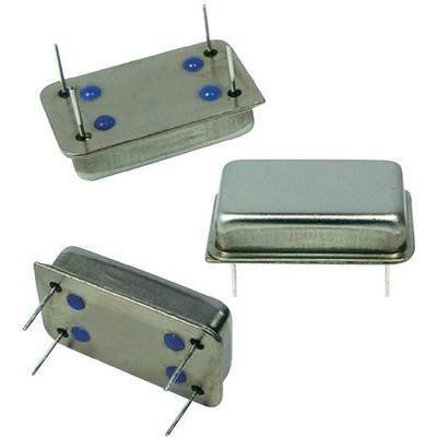Oscillateur quartz 3.6864 MHz  KONY MDX KCC1145