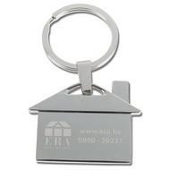 Porte-clés Maison - 64123