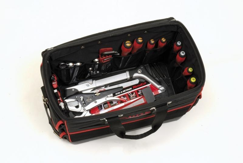 TROUSSE À OUTILS GARNIE 40 OUTILS MOB OUTILLAGE
