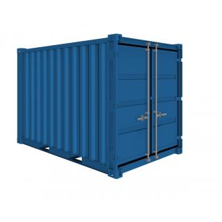Container maritime comparez les prix pour professionnels for Container maritime prix