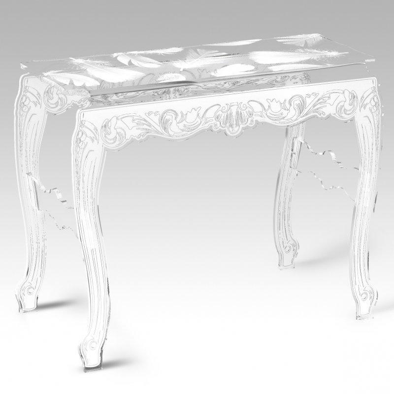 table console tous les fournisseurs mobilier console meuble console console en verre. Black Bedroom Furniture Sets. Home Design Ideas