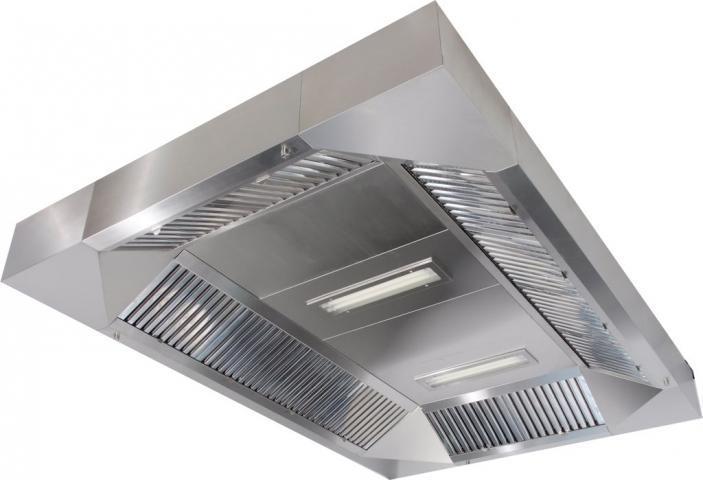 Hottes pour cuisine tous les fournisseurs hotte for Hotte de cuisine plafond