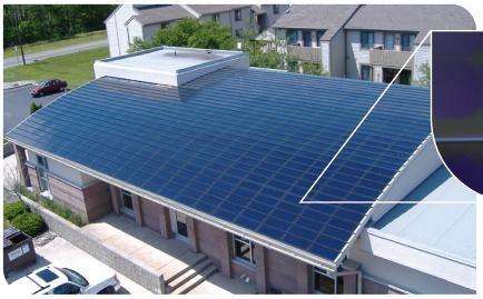 kit solaire solarworld basculant 2100w. Black Bedroom Furniture Sets. Home Design Ideas