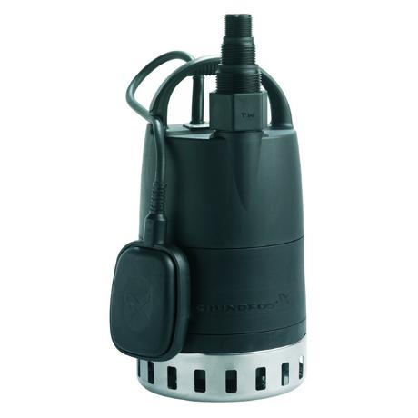 pompe de relevage submersible avec flotteur 0 25 kw unilift cc 5 a1 comparer les prix de pompe. Black Bedroom Furniture Sets. Home Design Ideas