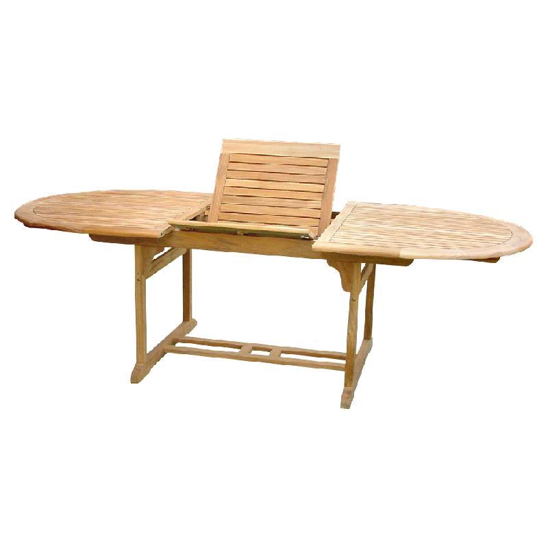 Table ovale d 39 ext rieur tous les fournisseurs de table for Table exterieur ovale