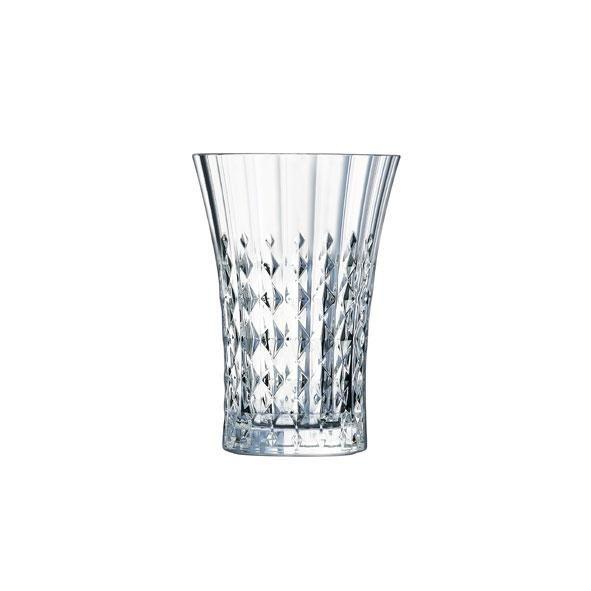 Cristal Darques Verres.Verre A Eau 25cl Lot De 6 Longchamp Eclat Cristal D Arques