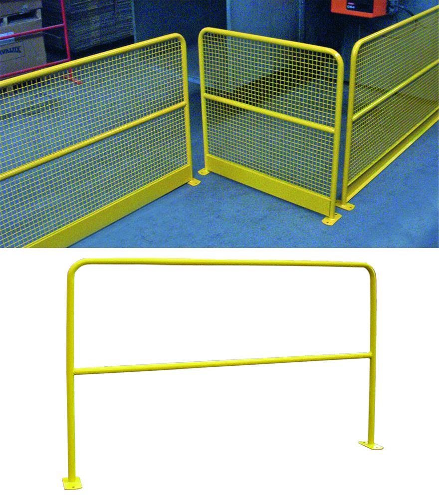 barrieres d 39 atelier tous les fournisseurs barriere d. Black Bedroom Furniture Sets. Home Design Ideas
