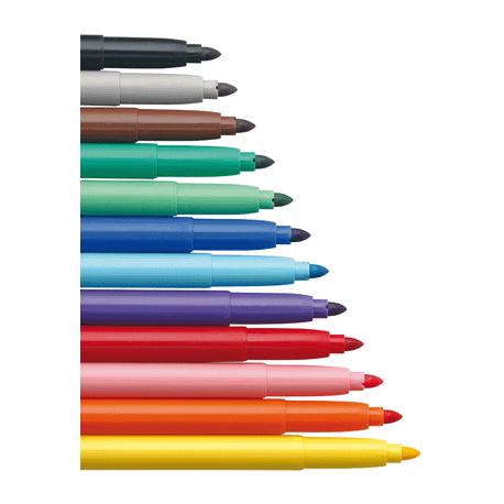 stylo feutre omyacolor s a achat vente de stylo feutre. Black Bedroom Furniture Sets. Home Design Ideas