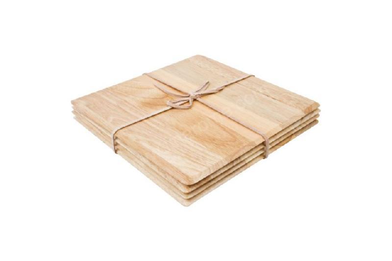 Set de table comparez les prix pour professionnels sur for Set de table en bois