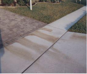 Nettoyant décapant acide puissant pour sol - desox sol (f)
