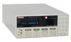 ACQUISITION CENTRALE KEITHLEY 7001