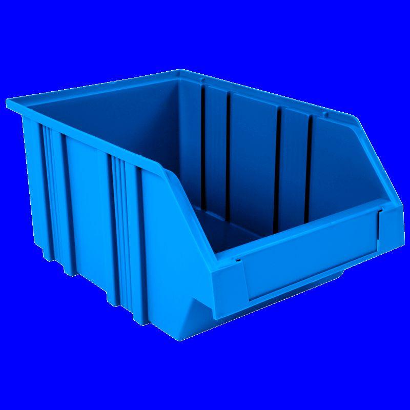 Bac à bec eco 16 l. bleu - 5180563
