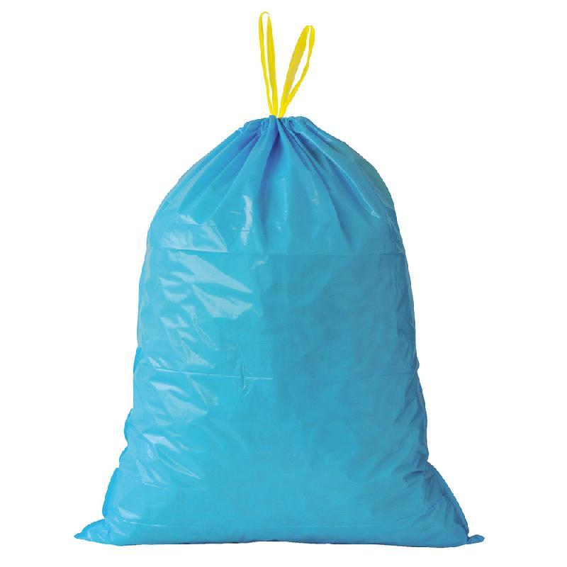 sac poubelle bleu tous les fournisseurs de sac poubelle bleu sont sur. Black Bedroom Furniture Sets. Home Design Ideas