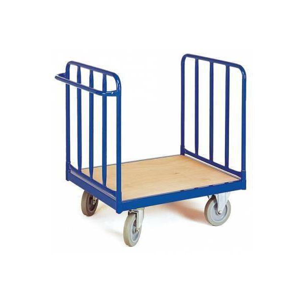 rolleco produits de la categorie chariots pour charges lourdes. Black Bedroom Furniture Sets. Home Design Ideas