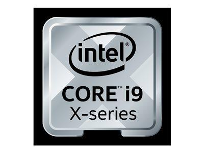 INTEL CORE I9 10920X X-SERIES - 3.5 GHZ - 12 COEURS - 24 FILETAGES - 19.25 MO CACHE - LGA2066 SOCKET - BOX
