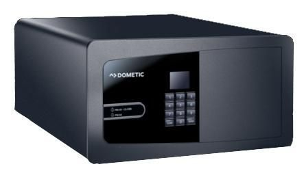COFFRE-FORT HOTEL PREMIUM MD362 DOMETIC