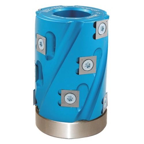 Porte outils rainer tenonner 180 mm /ép 20,4//40mm toupie 30 mm ZAK