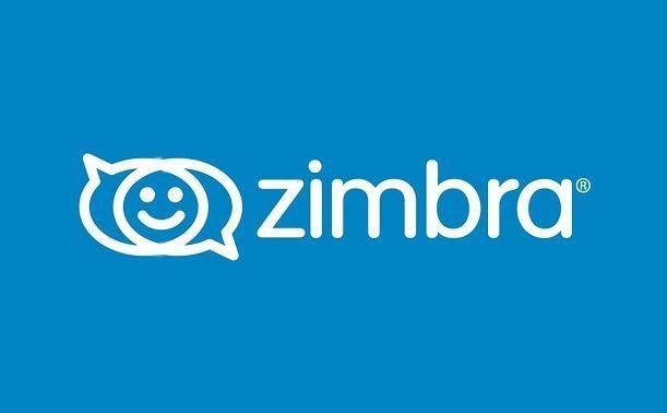 Zimbra: messagerie collaborative open source