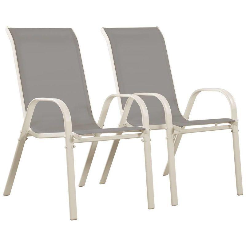 Chaise et fauteuil d\'extérieur habitat et jardin - Achat / Vente de ...