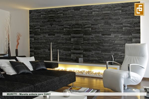 mosaiques et placages muraux. Black Bedroom Furniture Sets. Home Design Ideas